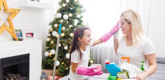 upratovanie-domacnosti-pocas-vianoc
